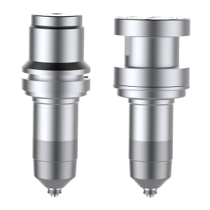 Link to Valve gate nozzles